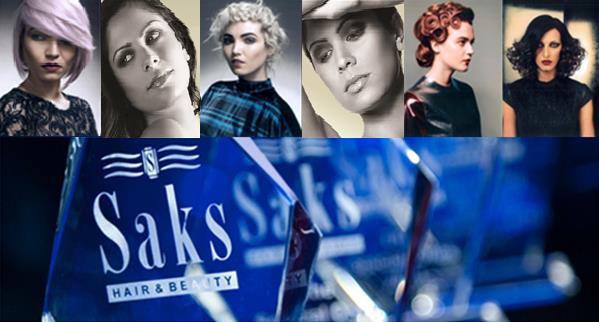 Saks Awards montage