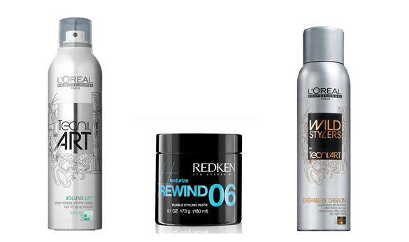 L'Oreal and Redken products at Saks