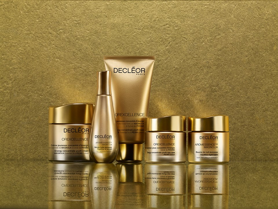 All that glitters is... AMAZING SKINCARE!