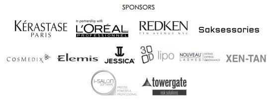 List of sponsors of Saks conference 2015