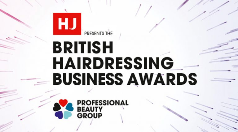 British Hairdressing Business Awards finalists