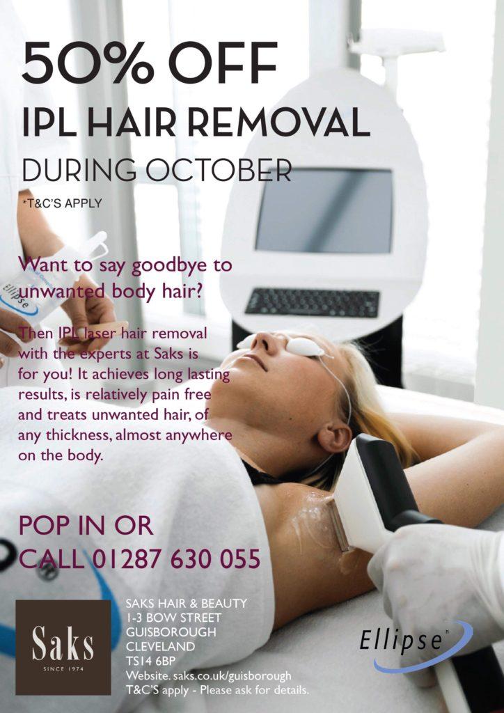Half Price IPL in October
