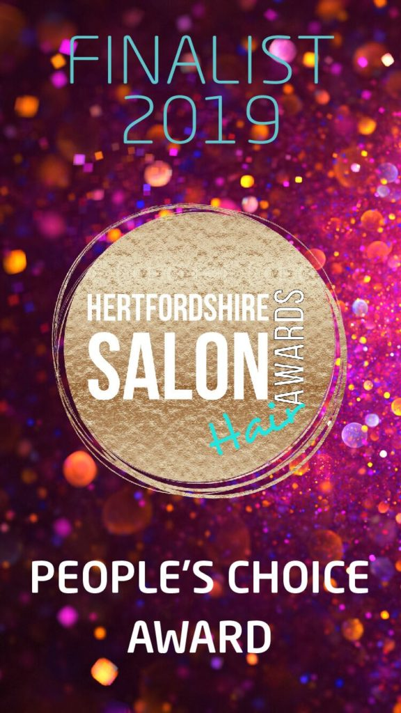 The Hertfordshire Salon Awards