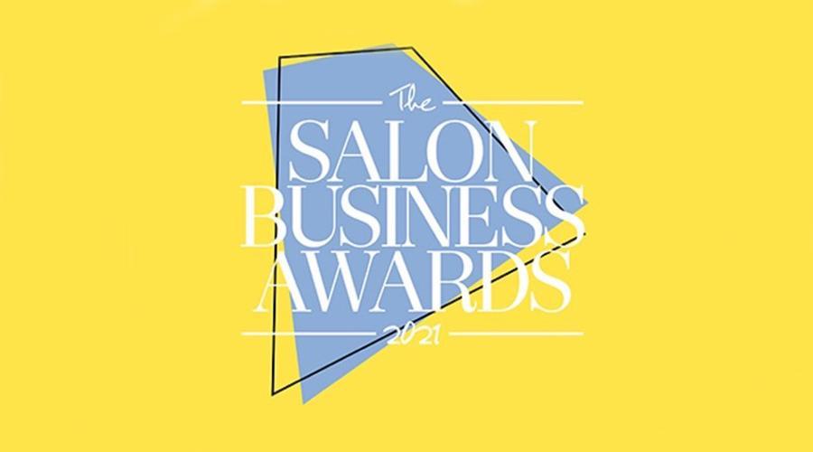 Salon Business Awards finalists 2021